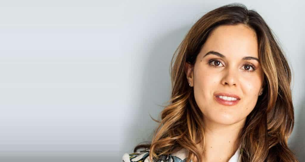Giovanna Campagna Columbia MBA