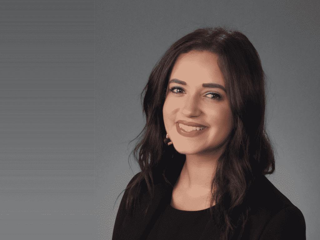 Yasmina Chalhoub DWTO Kellogg MBA