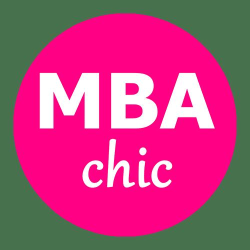 MBAchic logo